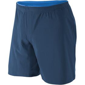 SALEWA Pedroc DST Shorts Herren dark denim